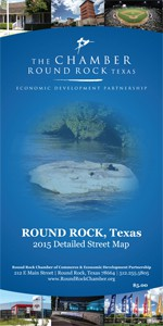 2015 Round Rock cover